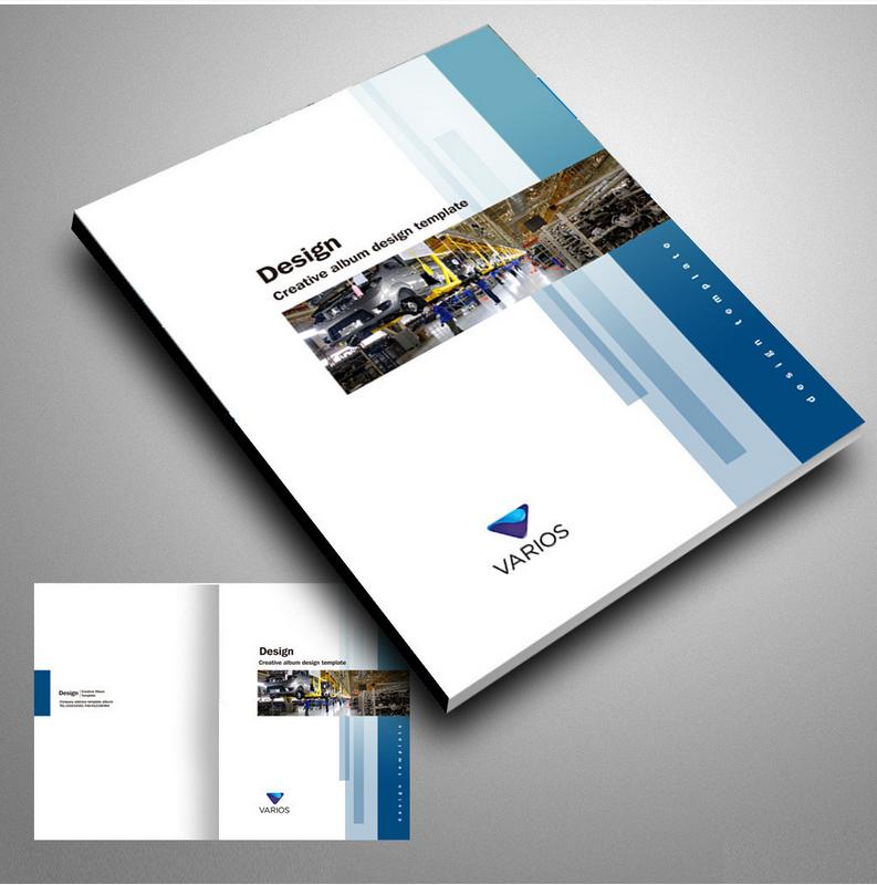 画册封面设计要求 画册封面设计方法