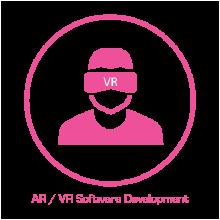 扩增/虚拟实境软体开发