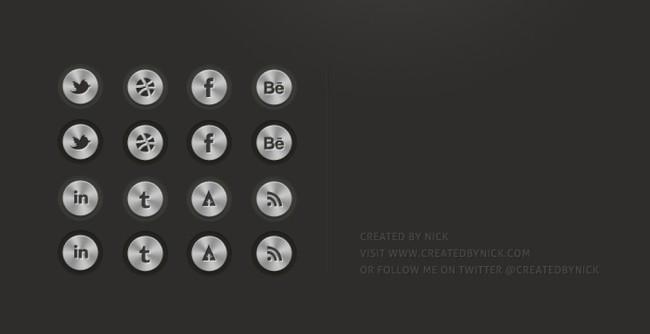 手机APP按钮设计规范