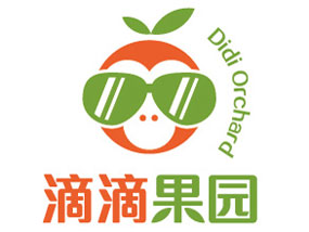 水果電商品牌LOGO設計