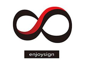 1号签LOGO设计