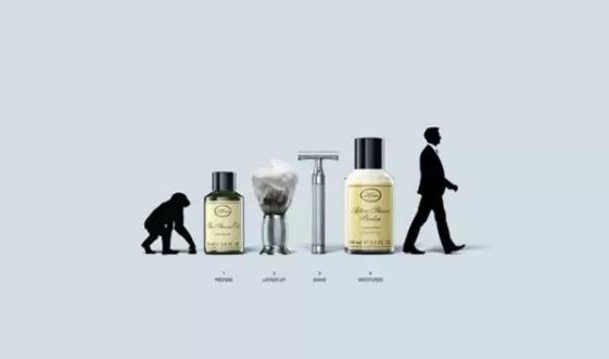 国际创意广告设计欣赏