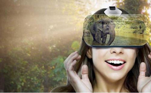 VR游戏程序开发的不足之处