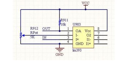 提出电子电路设计方案的原理构想