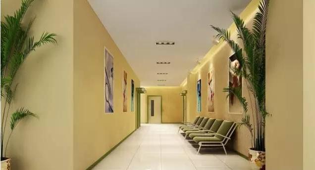 医院室内设计理念 医院室内设计要求
