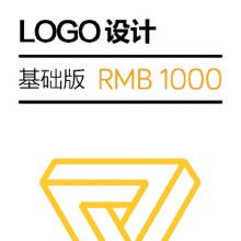 【原创】基础款logo设计