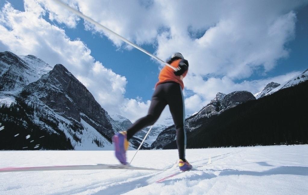 滑雪场设计方法 滑雪场位置选择