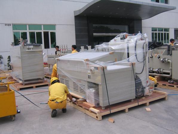 设备搬迁注意事项 设备搬迁要求