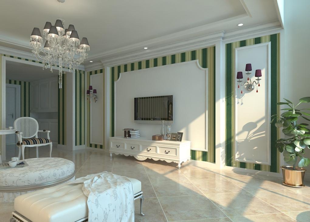 室内家装设计怎样才能让室内变得更明亮