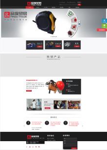 品度贸易官网网站开发