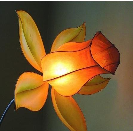 元宵节花灯的创意花灯制作方法