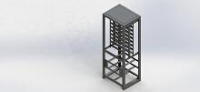 威客服务:[69203] 机械设计 结构设计 钣金设计