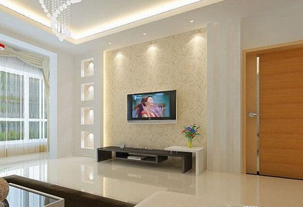 小户型电视背景墙设计要点