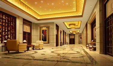酒店装修设计需要注意哪些地方?