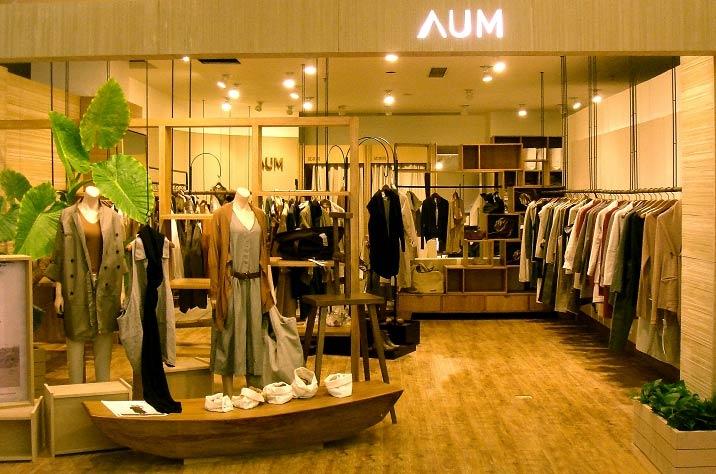 女装店铺怎么装修更能吸引顾客选购?