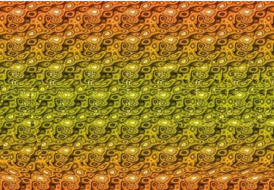 三维立体图制作流程介绍