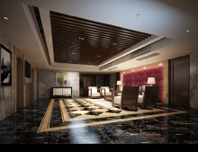 金达国际酒店