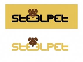 出口美国宠物用品类商标设计