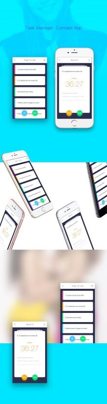 App设计-引导页