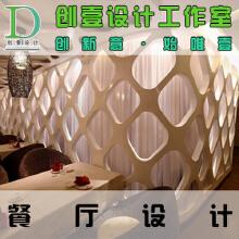 威客服务:[71175] 复古 现代 餐厅 咖啡厅 效果图 装修设计 餐饮店室内设计