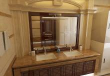 欧式豪华别墅装修设计