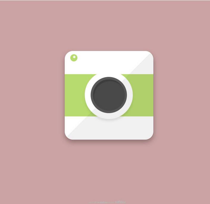 iOS 图标设计规则,为什么iOS 的图标设计需要这样做