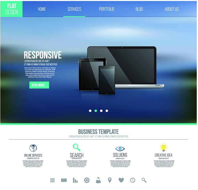 怎样的网页设计才会让用户爱上你的网站