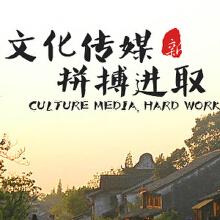 文化传媒网站搭建展示样品