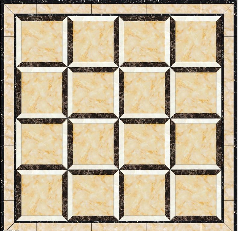 家居装修瓷砖的选择方法,如何选择合适的瓷砖