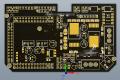 光电传感器智能车设计