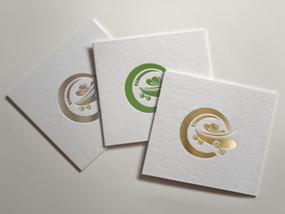 微信服务号Logo设计