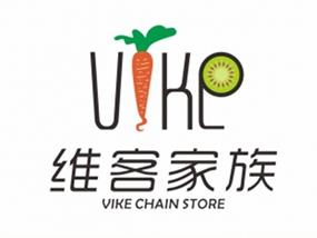 """""""维客家族""""品牌logo和部分VI设计"""