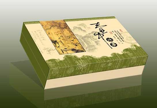 茶叶产品包装设计方法,如何包装出高格调的茶叶商品