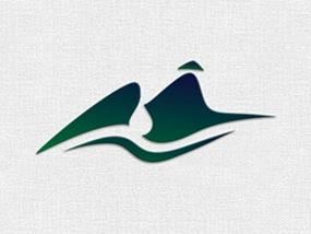 山泉水品牌LOGO设计