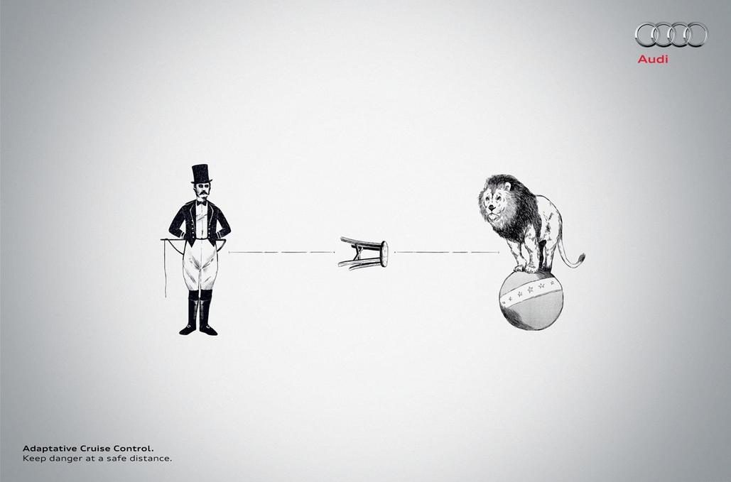 如何去做一个专业的平面广告设计师
