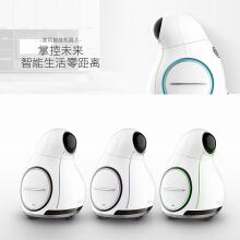 海派特-家用智能机器人