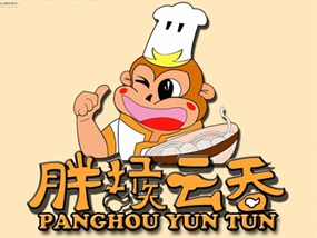 餐饮服务业logo设计