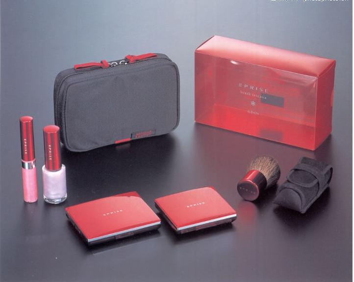 彩妆品牌指甲油的包装设计欣赏,指甲油包装设计方法