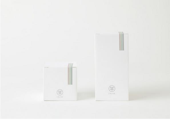 日式包装设计欣赏,日式简洁风包装设计风格
