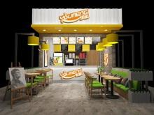 威客服务:[74359] 餐饮空间设计