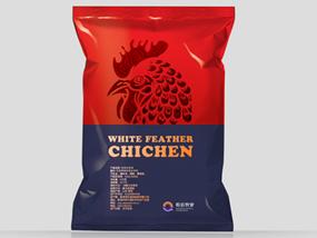 鸡肉包装盒设计