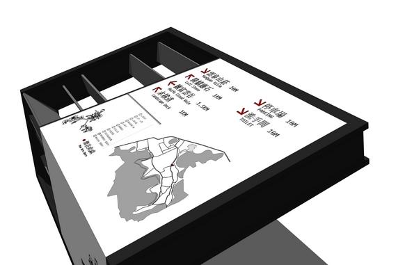 大型商场导视系统设计规划要求,大型商场导视系统设计要求