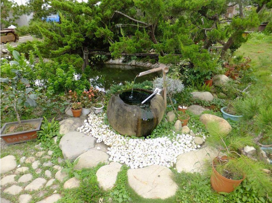 什么是庭园景观设计,庭园景观设计常识须知