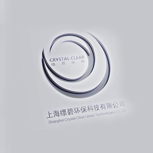 上海缥碧环保科技有限公司logo__冠悦联合创意