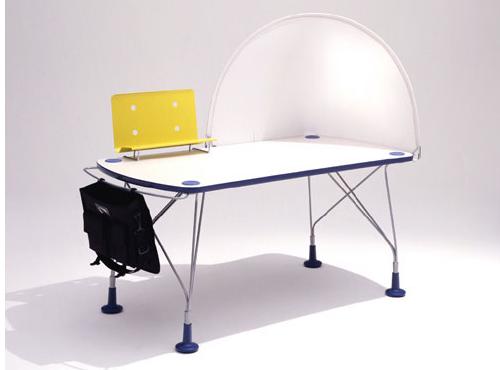 美国设计师创意工业设计作品欣赏