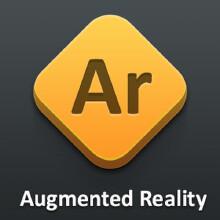 威客服务:[75231] AR 增强现实(Augmented Reality)