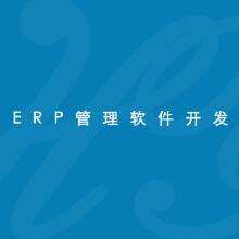 威客服务:[75359] ERP管理软件开发
