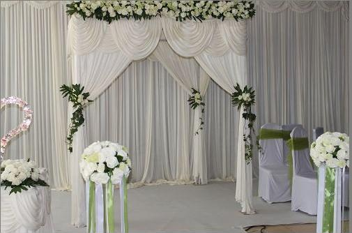 西式婚礼策划最新流程,让自己有一个难忘的婚礼