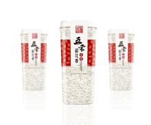 五常大米产品包装