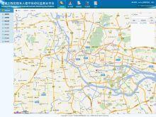 【网页设计】施工预警云平台
